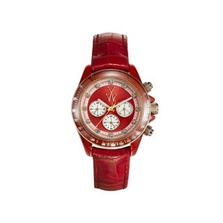 ToyWatch Toyglass Red TGLS02RD
