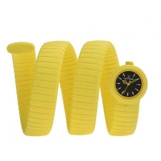 ToyWatch ToyViper Yellow VP04YL