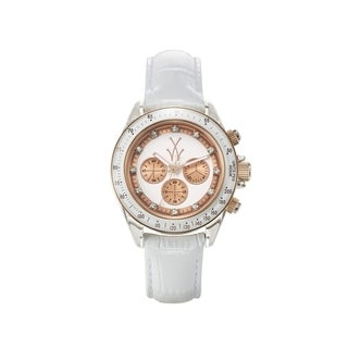 ToyWatch Toyglass White TGLS01WH