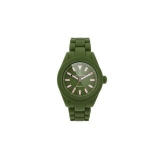 ToyWatch Velvety Small Green VVL05GR