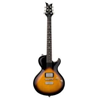Dean Leslie West Standard Electric Guitar - Trans Braziliaburst