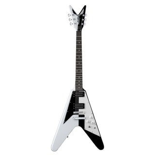 Dean Michael Schenker Retro Electric Guitar