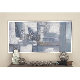 Studio 350 Framed Canvas Art 55 inches wide, 28 inches high