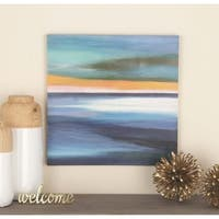 Studio 350 Canvas Art 24 inches wide, 24 inches high
