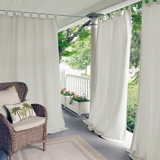 Matine Indoor/Outdoor Curtain Panel