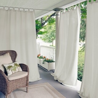 Elrene Matine Indoor/Outdoor Curtain Panel