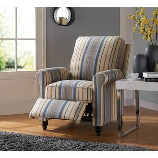 Striped Living Room Chairs | Shop Online at Overstock