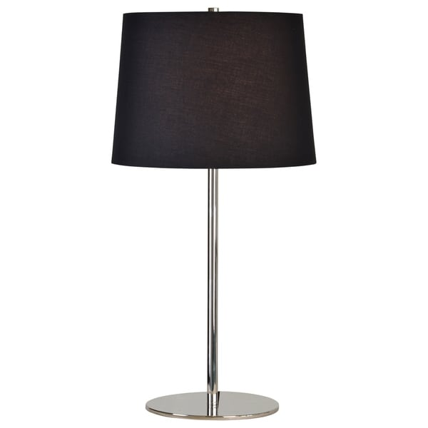 Renwil Caterina Polished Nickel Table Lamp