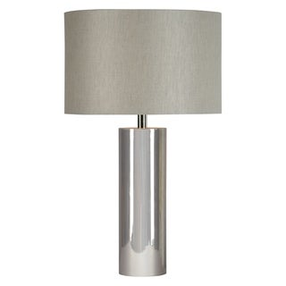 Renwil Elaine Brushed Brass Table Lamp
