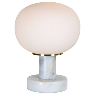 Renwil Annette Satin Gold Table Lamp