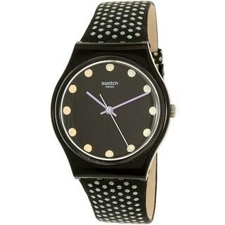 Swatch DIAMOND SPOTS Ladies Watch GB293