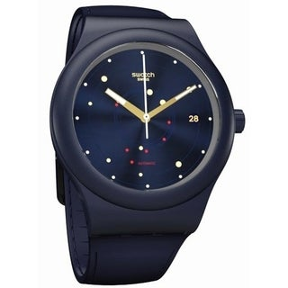 Swatch SISTEM SEA Automatic Unisex Watch SUTN403
