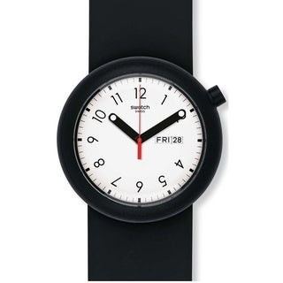 Swatch POPAGAIN Unisex Watch PNB700