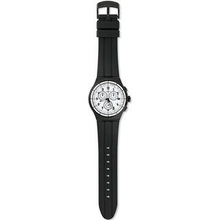 Swatch Chrono Again Mens Watch YOB403