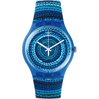 Swatch CENTRINO Unisex Watch SUOS104