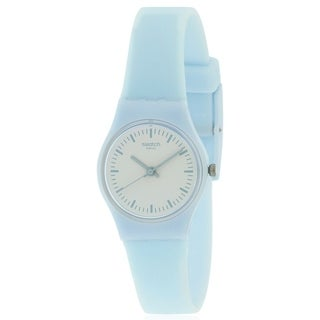 Swatch CLEARSKY Ladies Watch LL119