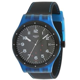 Swatch SISTEM CLASS Automatic Unisex Watch SUTS402