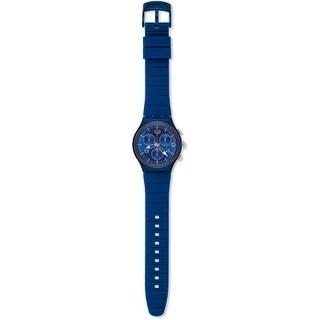 Swatch Wave Addict Mens Watch YCN4009
