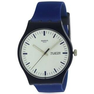 Swatch BELLABLU Mens Watch SUON709