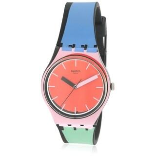 Swatch A COTE Unisex Watch GB286