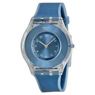 Swatch Dive In Ladies Watch SFS103