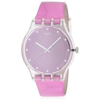 Swatch ROSEGARI Ladies Watch SUOK125
