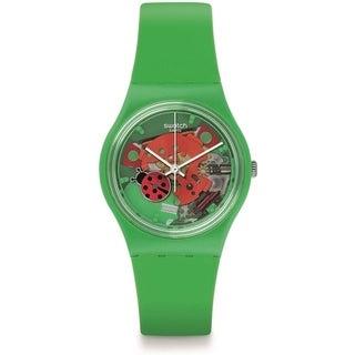 Swatch CHOUPETTE Unisex Watch GG220