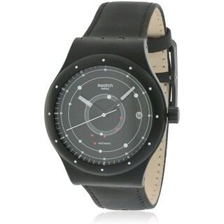Swatch SISTEM BLACK Unisex Watch SUTB400