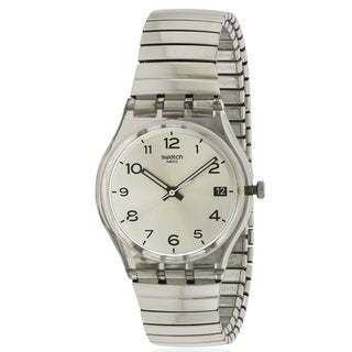 Swatch Silverall L Unisex Watch GM416A