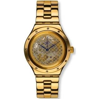 Swatch Boleyn Automatic Unisex Watch YAG100G