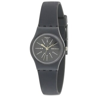 Swatch CHESERA Silicone Unisex watch