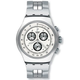 Swatch Wealthy Star Mens Watch YOS401G