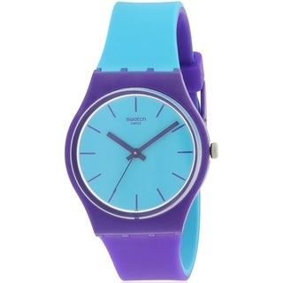Swatch MIXED UP Silicone Unisex Watch GV128