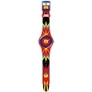 Swatch JOVATIME Unisex Watch SUOZ220