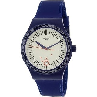Swatch SISTEM GRID Unisex watch