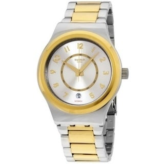 Swatch SISTEM NUGGET Automatic Unisex Watch YIS410G