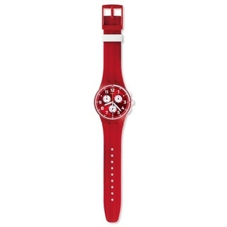 SWATCH SPREMUTA Unisex Watch SUSR403