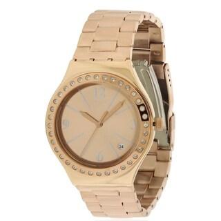 Swatch ALLURISSIME Ladies Watch YGG409G