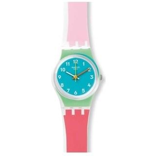 Swatch DE TRAVERS Ladies Watch LW146