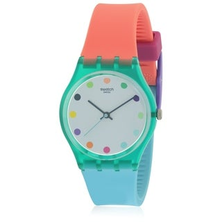 SWATCH CANDY PARLOUR Ladies Watch GG219