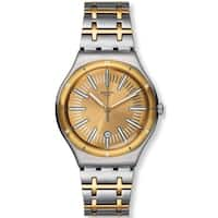Swatch Ride In Style Mens Watch YWS410G