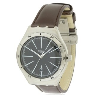 Swatch LONELY VINTAGE Mens Watch YWS409C