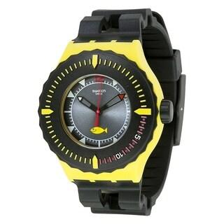 Swatch Bumble Dive Unisex Watch SUUJ100