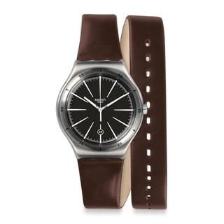 Swatch DOPPIOGIRO Mens Watch YWS409
