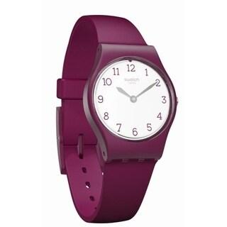 Swatch REDBELLE Ladies Watch LR130
