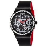 Swatch SISTEM SCHWIIZ Unisex Watch SUTB404