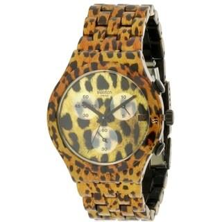 Swatch Orhanda Unisex Watch YCB4027AG