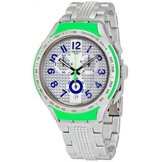Swatch ELECTRIC RIDE Mens Watch YYS4012AG
