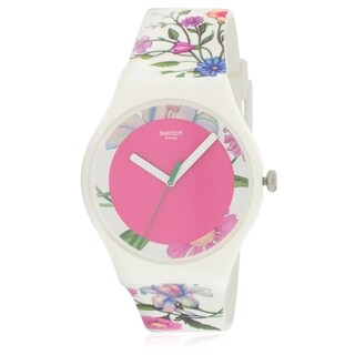 Swatch FIORINELLA Ladies Watch SUOW127