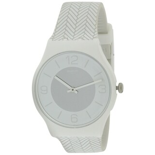Swatch WHITE GLOVE Unisex Watch